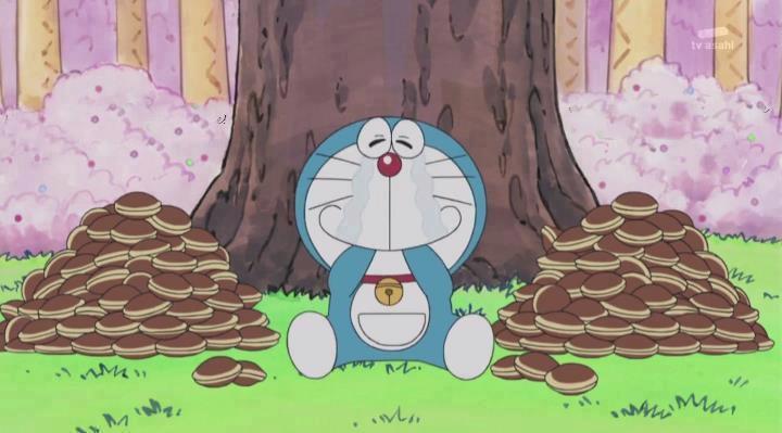 Doraemon & Dorayaki