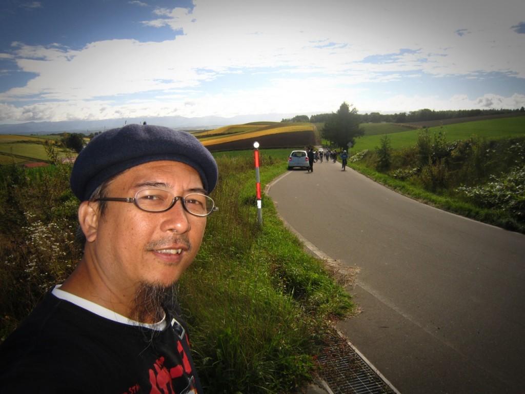 Biei Century Ride