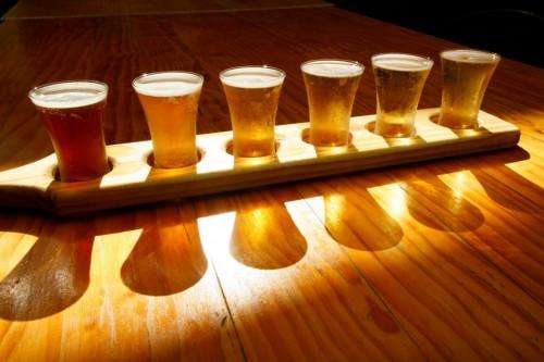 คราฟท์เบียร์