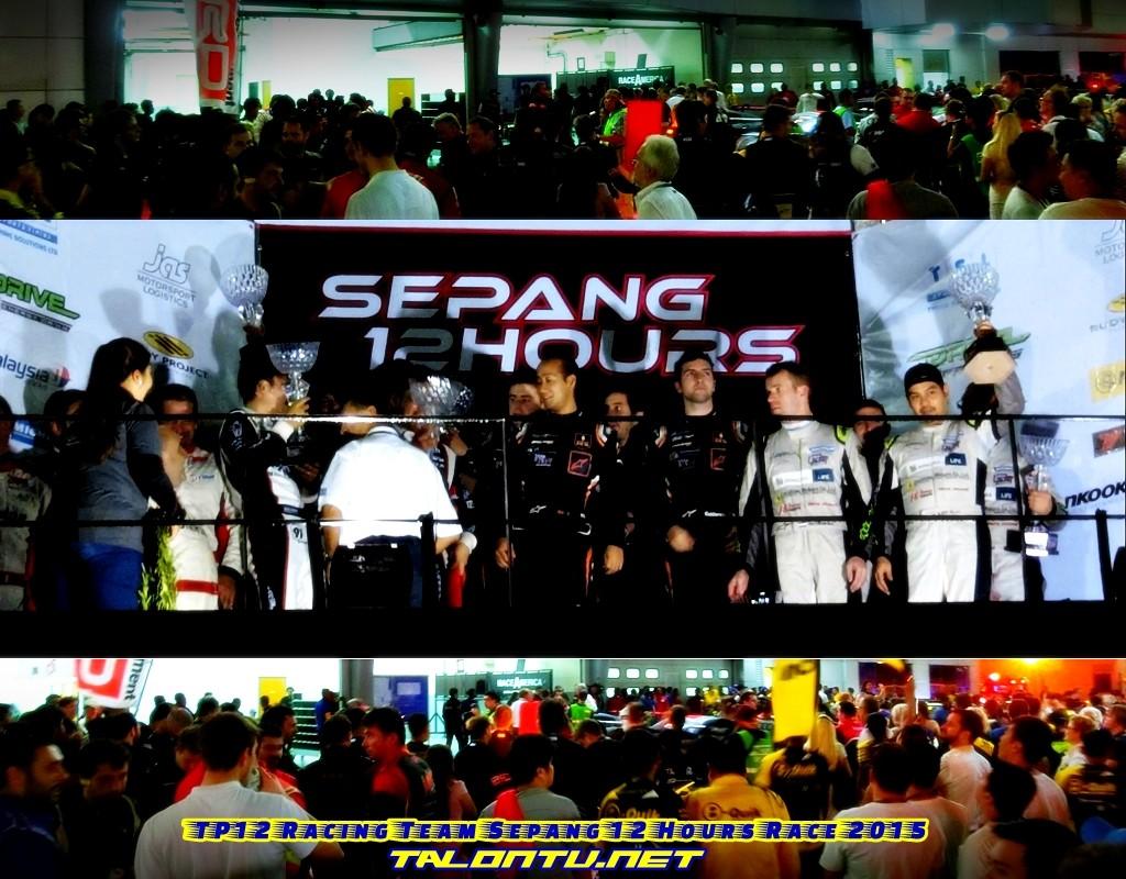 TP12 Racing Team